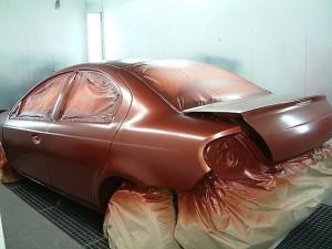 покраска авто москва